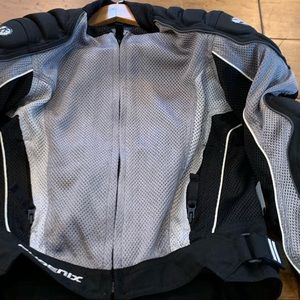 Joe Rocket Mesh Bike Jacket - women's